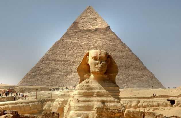 2ème jour : Les pyramides & Saqqarah & Memphis