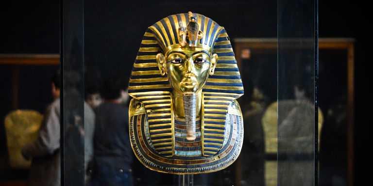 8ème jour : Le Caire