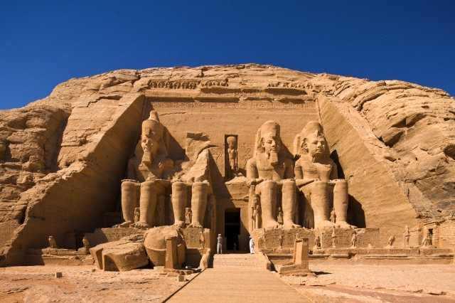 5ème jour : Abou Simple - le Caire