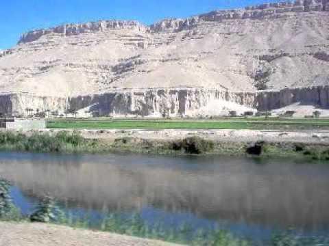 4ème jour : El-Minya - Sohag